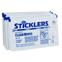 Outdoor CleanWipes
